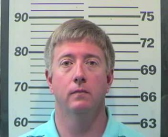 Clifton Wayne Holifield Jr., a former Mobile County Sheriff's Deputy, was arrested on June 21  for theft charges within the deparment.