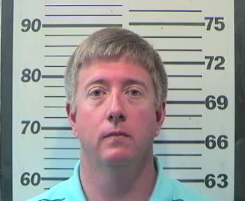 Former deputy arrested for in-house theft of 'controlled substances'