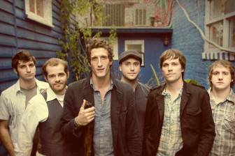 "O'Daly's will host The Revivalists for the release of their new album ""Men Amongst Mountains."""