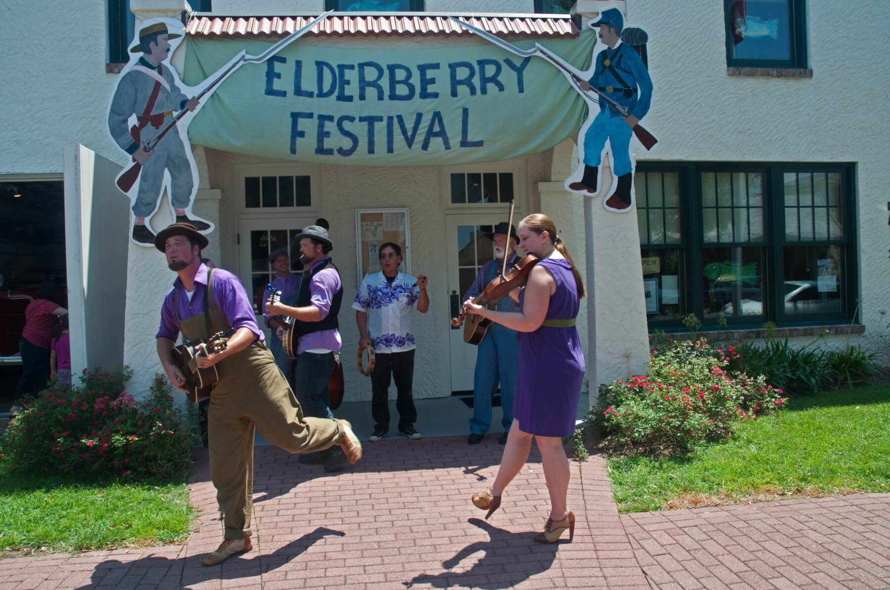 Elderberry Festival returns to Fairhope for seventh year