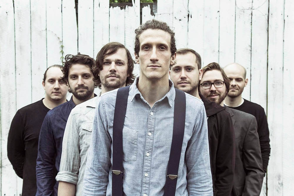 Return of The Revivalists