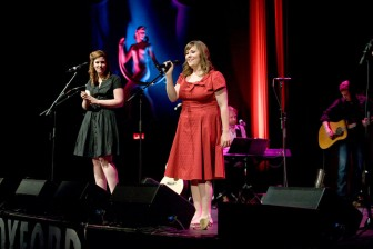 The Secret Sisters will rattle the bones of 50 ticket holders at Callaghan's July 8.