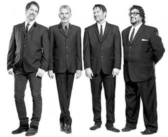 Billy Bob Thornton and The Boxmasters return to Soul Kitchen Aug. 16.