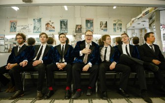Birmingham's St. Paul and The Broken Bones will be among the artists   headlining the lower-priced BayFest Oct. 2-4 in downtown Mobile.