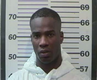 Frederick Matthews, 28, is being charged with a murder that took place July 12.