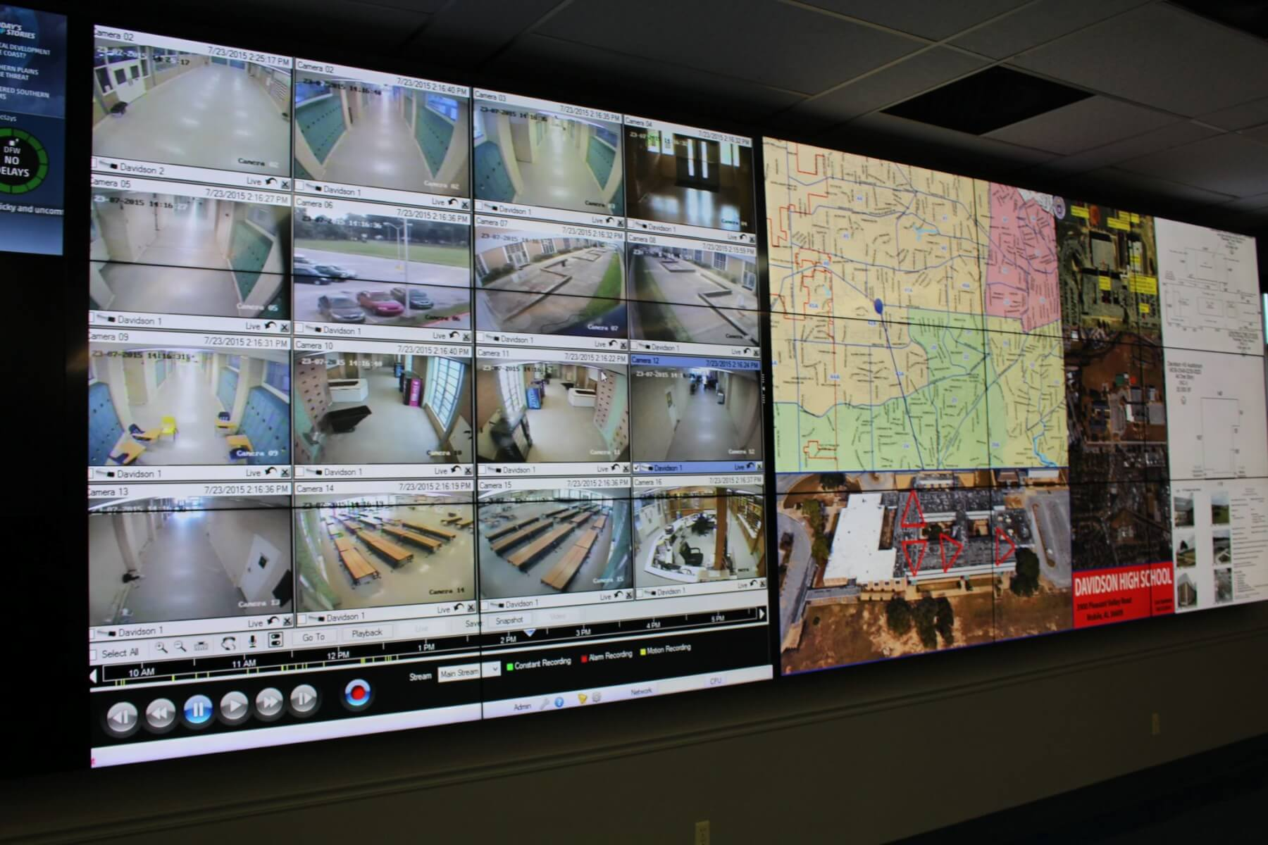 Gulf Shores police ask residents to register security cams