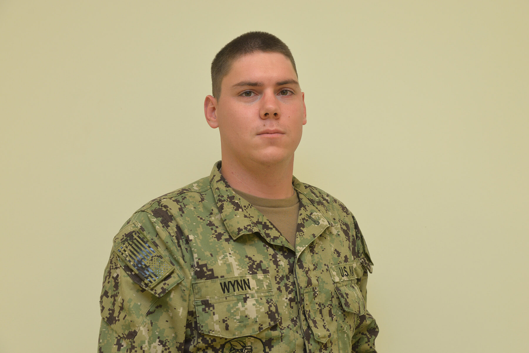 Fairhope native serves with U.S. Navy construction battalion