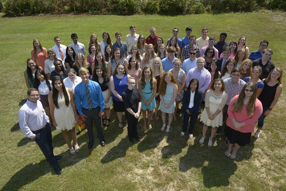 County schools see record results from 2014 AP exams