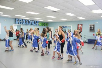 (Photo/ facebook.com/DanceWL) The Azalea City Center for the Arts has added Dance Without Limits to its curriculum, a dance program geared exclusively toward special-needs participants.