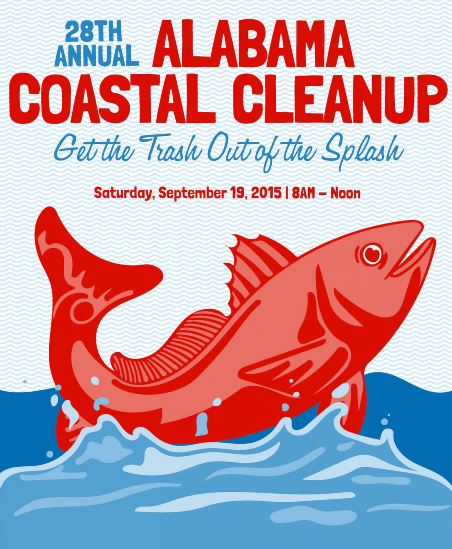 Coastal Cleanup returns to Fairhope Sept. 19
