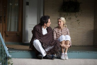 (Photo/ Scott Rudin Productions) Ben Stiller and Naomi Watts are one of Noah Baumbach's best screen couples.