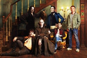 "(Photo/ Unison Films | ""What We Do in the Shadows"") Comedy meets tragedy as a film crew follows vampire roommates through western society in the 21st century."