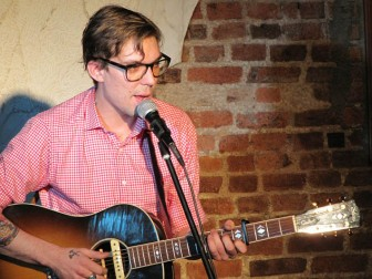 Photo/ wikipedia.org | Justin Townes Earle