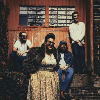 (Photo/ twitter.com/alabama_shakes) From the close confines of Callaghan's to the world stage, Alabama Shakes have come full circle for local fans.