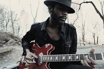 (Photo/ garyclarkjr.com) Austin, Texas-based guitarist Gary Clark Jr., has a new album coming out on Sept. 11.