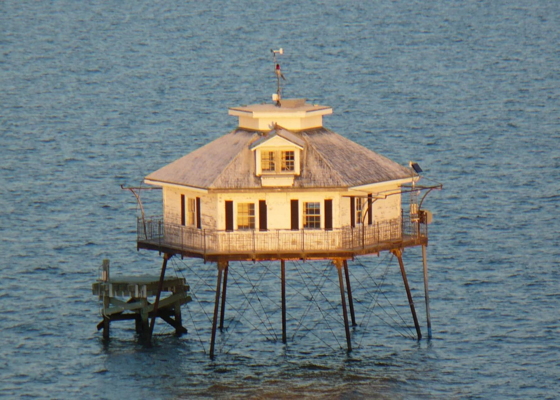 Alabama Lighthouse Association considers funding options