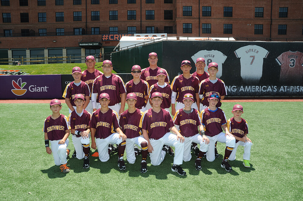 Youth team shines at baseball championship - Lagniappe Mobile