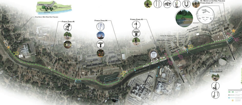 ALDOT awards city $555,092 for greenway