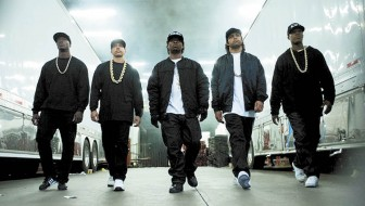 "(Photo/imdb.com | ""Straight Outta Compton"") ""Straight Outta Compton"" tells some, but not all of the story of five rag-tag rappers who changed hip-hop."