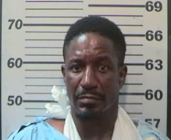 Ernest Marks is facing two counts of attempted murder after opening fire on two Mobile Police Officers Aug. 21.