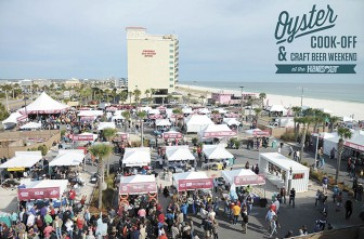 (Photo/ www.hangoutcookoff.com) The Hangout's Oyster Cook-Off returns in November.