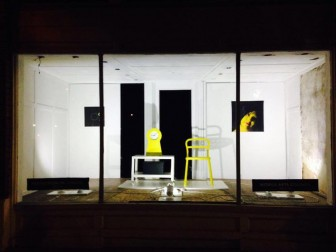 """(Photo/ Facebook.com) Artist Kevin D'Amico's """"Perfection in Lemon"""" was recently featured by the Mobile Arts Council."""