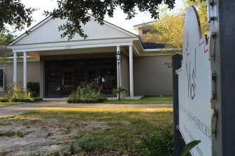 (Photo/Dale Liesch) Via Center management is questioning why the new city budget keeps them at the same funding while increasing a senior center in west Mobile.