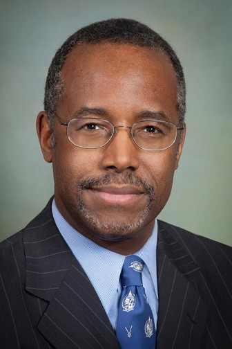 (Photo/ cpac.conservative.org) Dr. Ben Carson