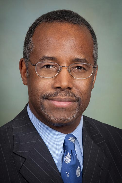 Could state Republicans pick an African-American in 2016?
