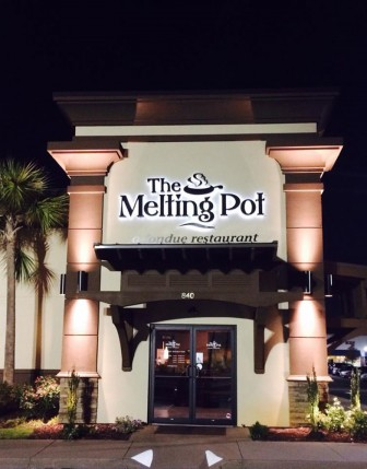(Photo/ Courtesy of the Melting Pot) A promising four-course dinner at The Melting Pot in Mobile turned into a lackluster experience that could have been prevented by a more prompt and attentive staff.