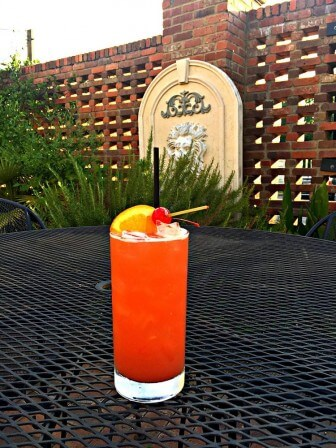 """(Photos/ facebook/LegacyBarGrill) Try a """"Ryan Balthrop"""" or one of many other mixed drinks inspired by local musicians the next time you catch dinner or a show at Legacy Bar & Grill."""