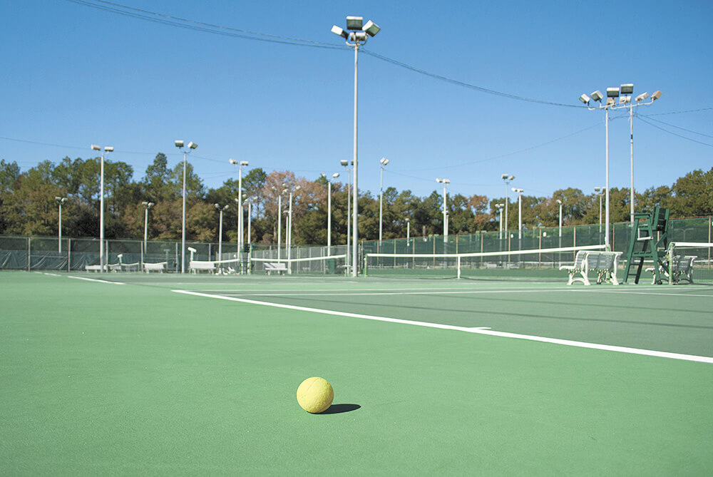 World's largest tennis tournament coming to Mobile