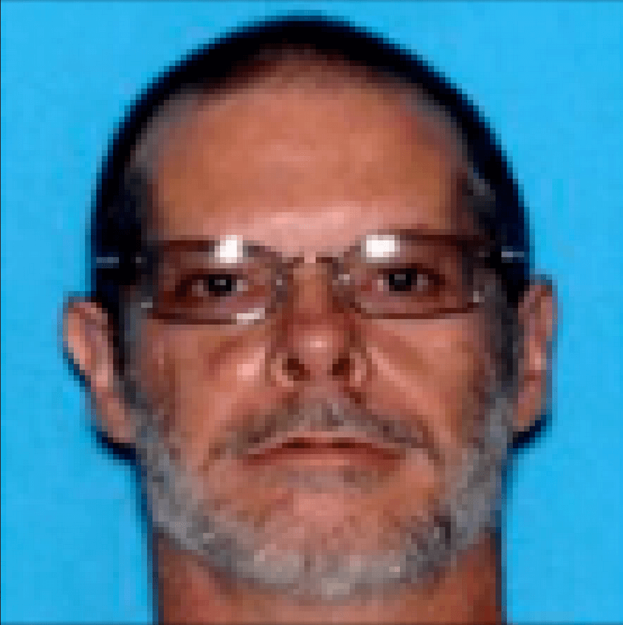 Manhunt underway for Chunchula homicide suspect