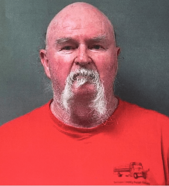 Orange Beach school bus driver arrested for DUI