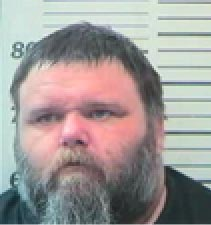 (MCSO) John Robert Sealy in a Mobile County mugshot from 2014.