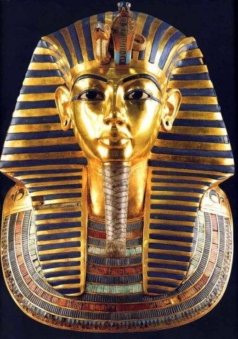 "(Photo/ acebook.com/HistoryMuseumofMobile) ""Tutankhamun: Wonderful Things from the Pharaoh's Tomb"" opens Oct. 20 at the History Museum of Mobile."