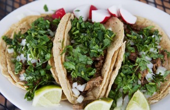 (Photo/ Daniel Anderson/Lagniappe) Rich, authentic flavors and good prices make Taqueria Mexico a can't-miss when you feel like eating south of the border.
