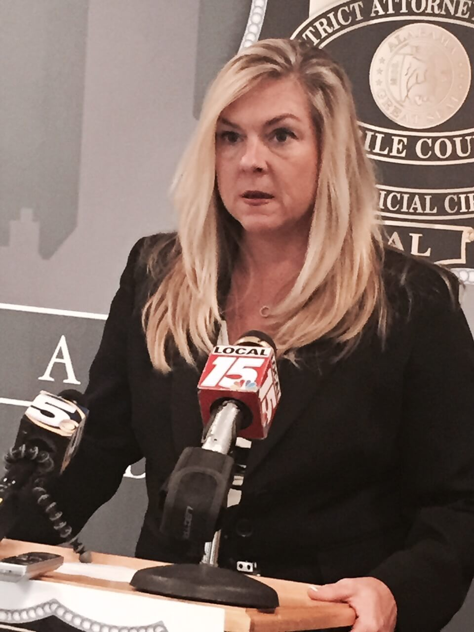 Legislators propose new liquor tax for Mobile County DA