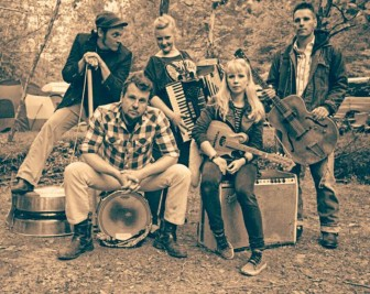 Photo/ (facebook.com/The-Pine-Hill-Haints) The Pine Hill Haints