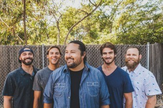 "(Photo/ facebook.com/iration) Southern California band Iration impressed audiences with its performance at Hangout Fest 2015, and returns to the Gulf Coast with its first visit to Mobile on the ""Hotting Up Tour."""