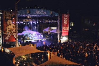 (Photo/ facebook.com/TenSixtyFive) Until next year! The inaugural Ten Sixty Five music festival drew thousands of music lovers downtown just weeks after the cancellation of BayFest.