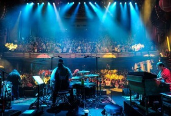 (Photos/ facebook.com/widespreadpanic) Widespread Panic is currently on a theater tour with a stop in Mobile in February.