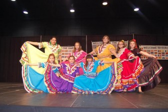 (Photo/facebook) The Mobile International Festival features worldly food, dance and music Saturday, Nov. 21.