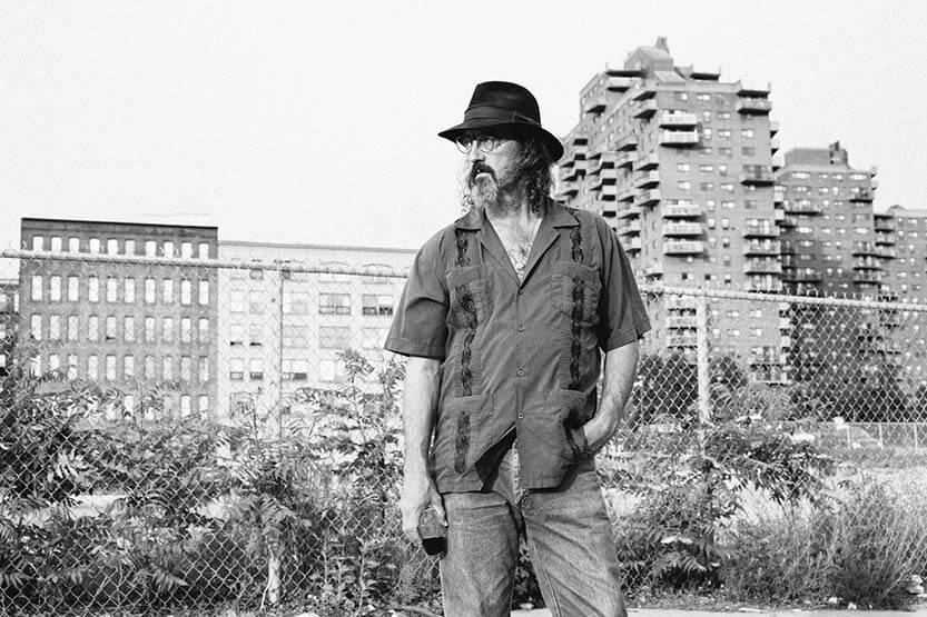 Austin icon McMurtry returns to the road with new album