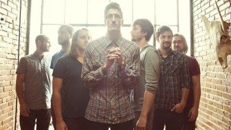 "(Photo/therevivalists.com) The Revivalists are touring in support of ""Men Amongst Mountains"" and may record a live album next year."