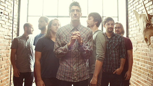 Revivalists headline second Blueberry Jam Session