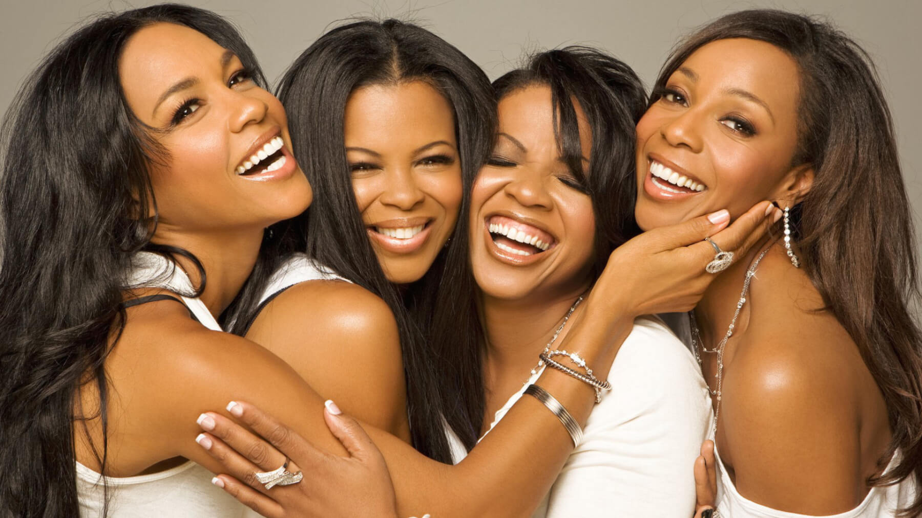 R&B divas En Vogue headlining MoonPie Over Mobile