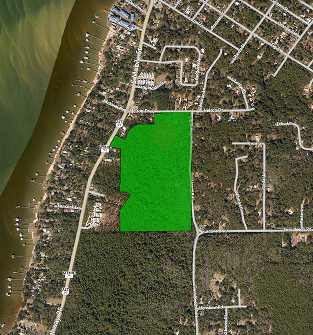 High court rules against Fairhope in development suit
