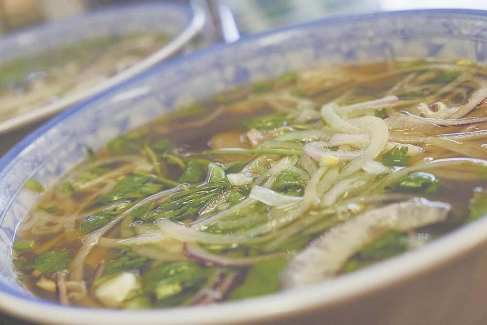 Pho Yen shuts its doors for good (In related news, I ask Santa to reopen it)