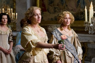 """(Photo/BBC Films) """"A Little Chaos"""" is available to rent."""